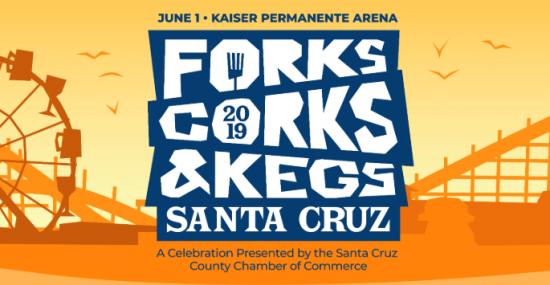 Forks, Corks & Kegs