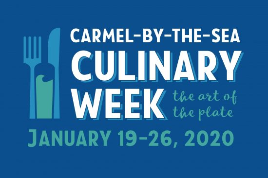 Carmel-by-the-Sea Culinary Week