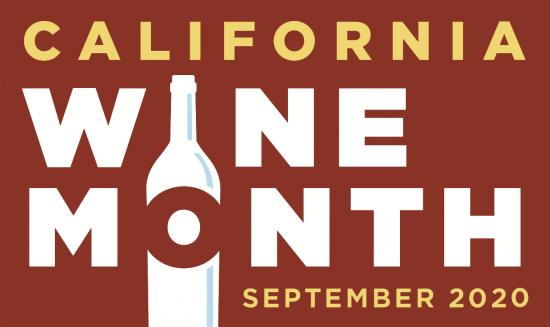 Wineries To Celebrate During California Wine Month