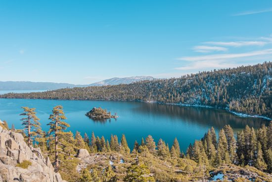 Where To Dine While Visiting Lake Tahoe This Winter