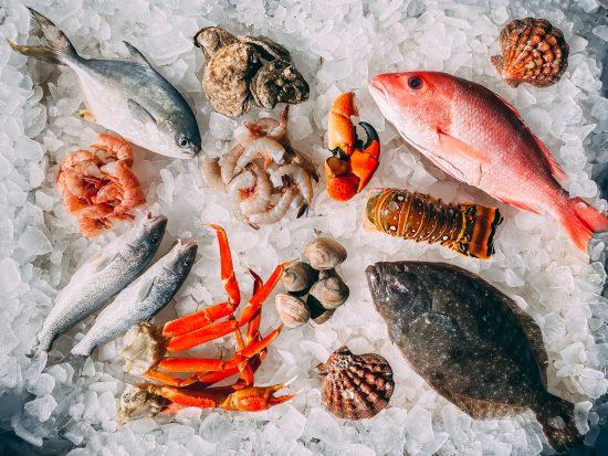 17 Fresh Seafood Restaurants in California